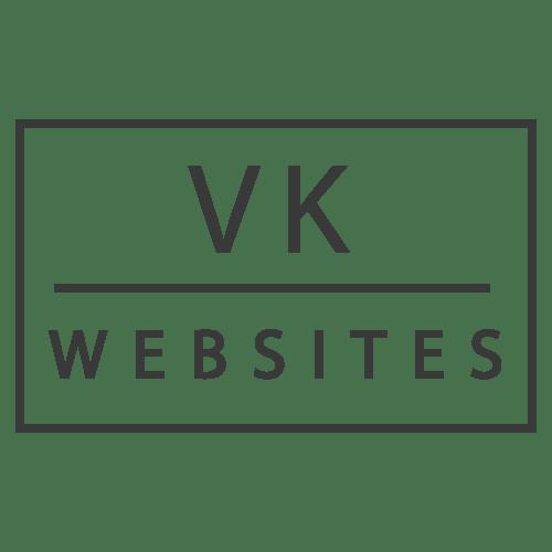 logo van van kuijeren websites