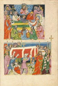 Leeds 2014 Illuminated Manuscripts Call for Papers