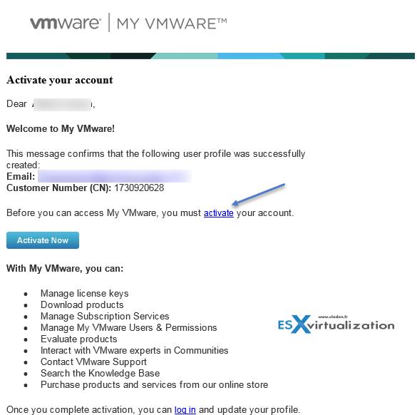 How-to Apply VMware Free License to VMware ESXi | namsunix