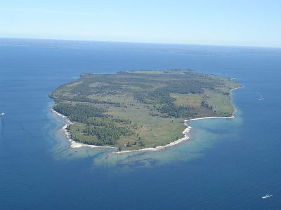 Private Islands for sale - Galloo Island - New York State ...