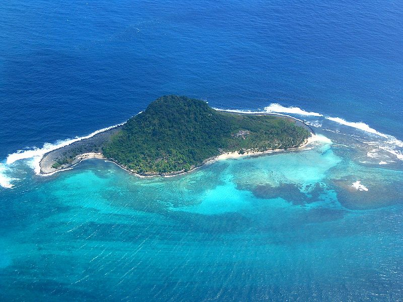 island archive sandy island