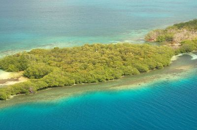 Private Islands for sale - South Saddle Caye - Belize ...