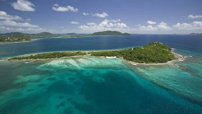 Private Islands for sale - Buck Island - British-Virgin ...