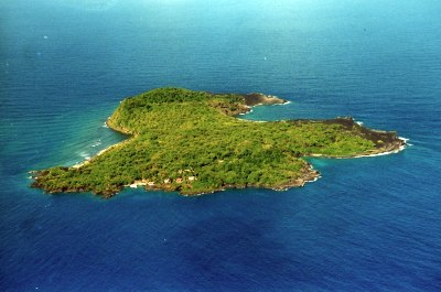 Private Islands for sale - Isle de Caille - Grenada ...