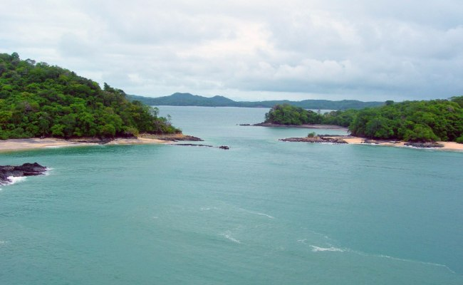 Private Islands For Sale Isla De Puercos Panama