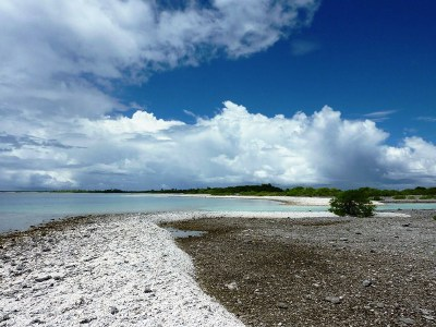 Private Islands for sale - Manuhangi Atoll - French ...