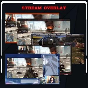 Stream Overlay