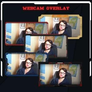 Webcam Overlay