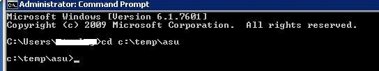 Reset_Password_ASU64_CMD_ASU