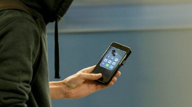 Российские ученые разработали телефон с новым квантовым уровнем защиты