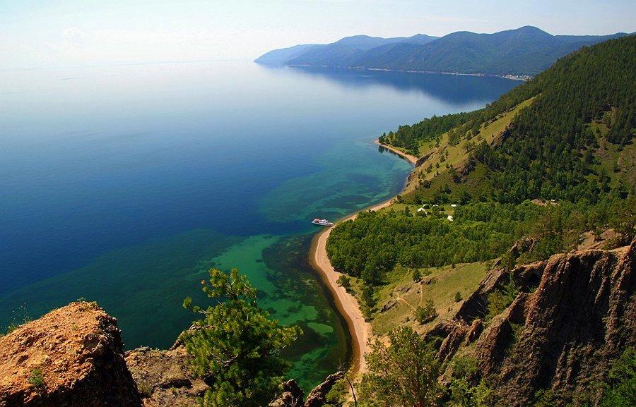 СК выясняет причины смерти 60-летнего туриста из Британии на Байкале