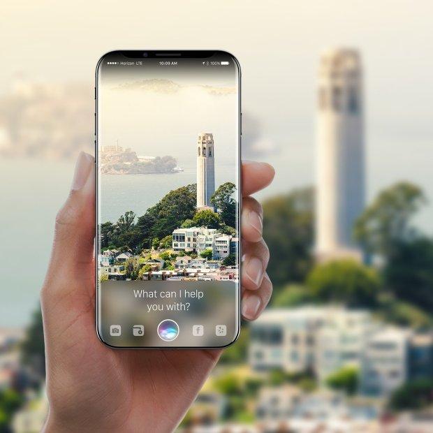 За функцию быстрой зарядки владельцы новинок iPhone будут доплачивать 79