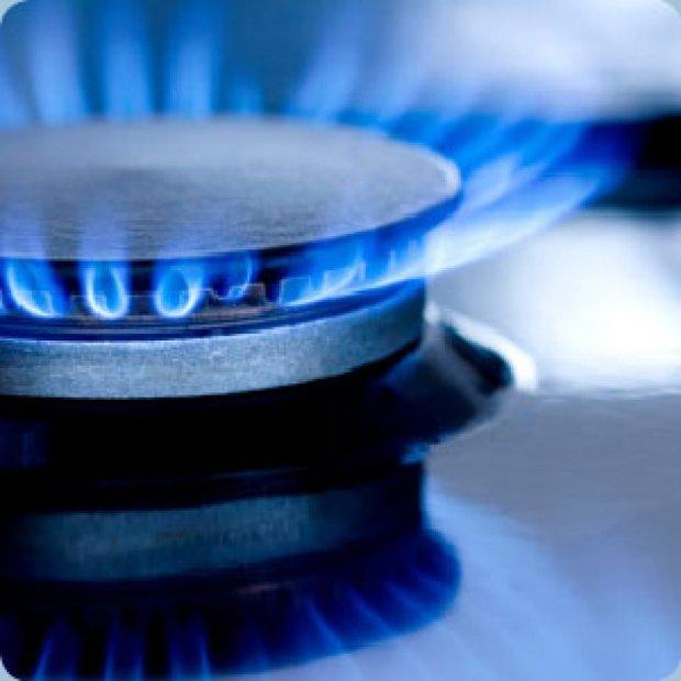 На Украине с 2013 года цена на газ поднялась в 10 раз