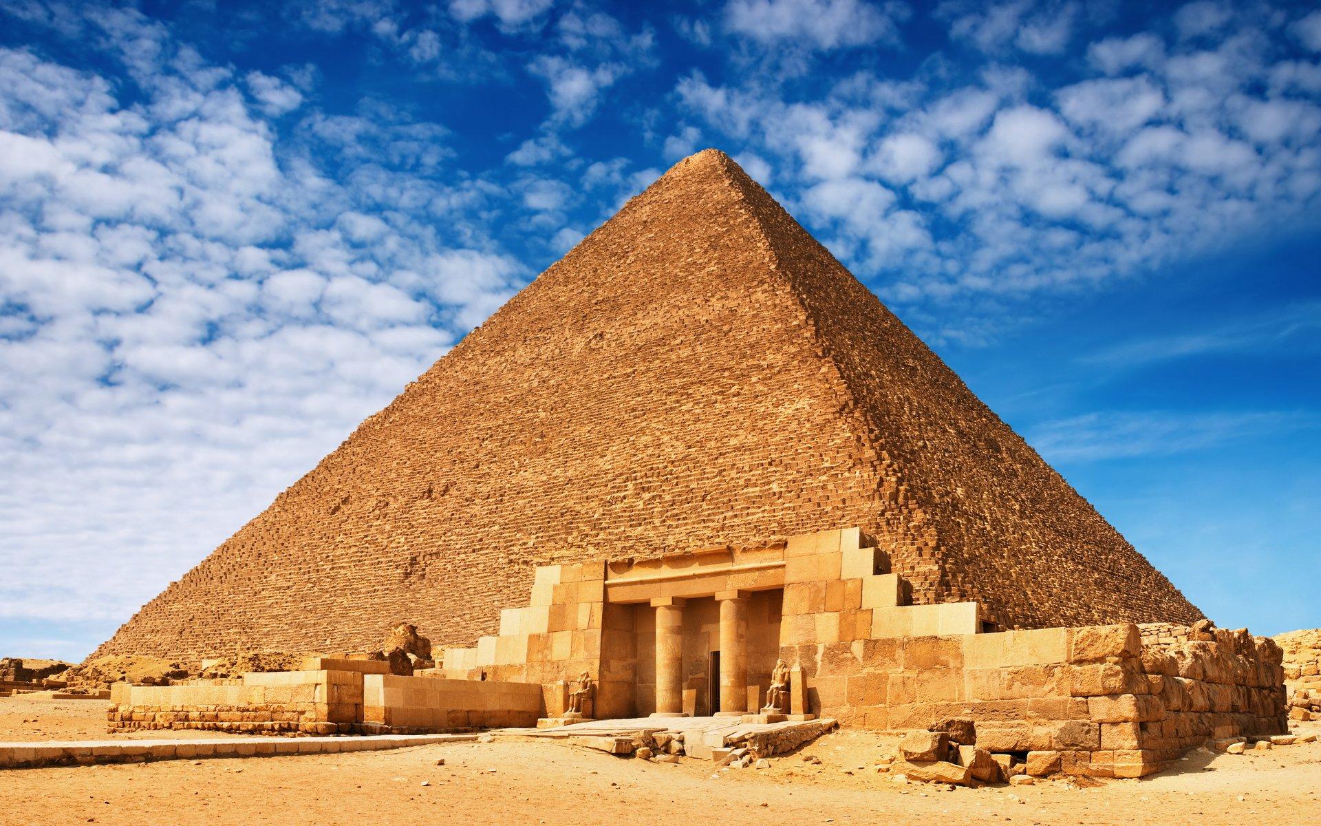 Российские турфирмы смогут формировать туры в Египет
