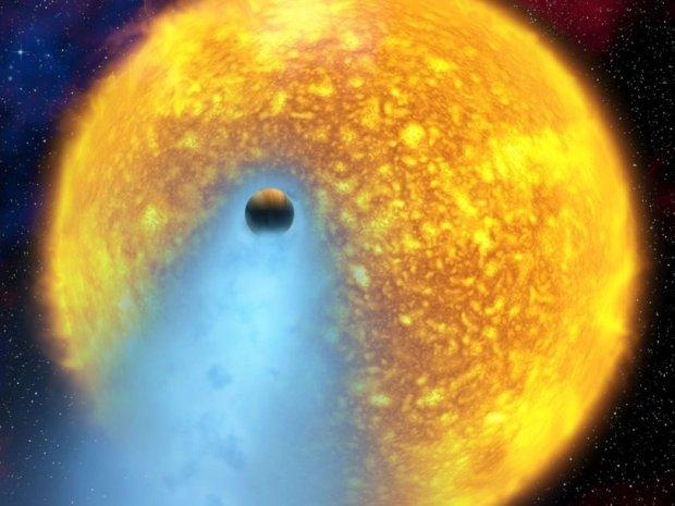 Учёные назвали 5 самых необычных звёзд во Вселенной