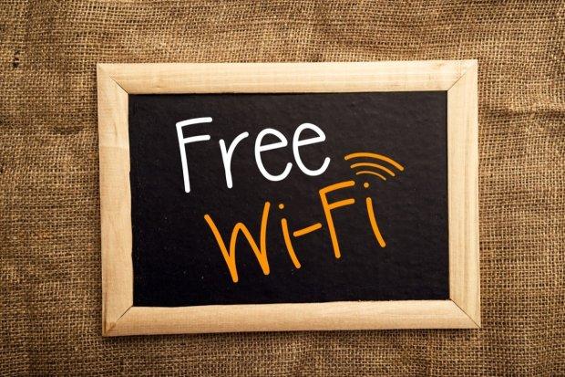 В России программисты создают бесплатную сеть Wi-Fi