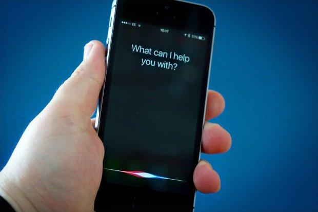 Компания AVRS подает в суд на Apple за нарушение условий использования помощника Siri