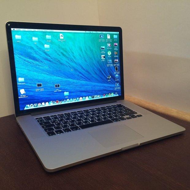 Греется и тормозит. В новых MacBook Pro нашли критический изъян