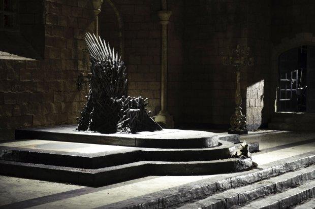 Игра престолов - раскрыт секрет отношений Джона Снову и Дейенерис Таргариен