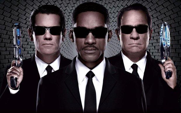 Sony опубликовал трейлер новых «Людей в черном»