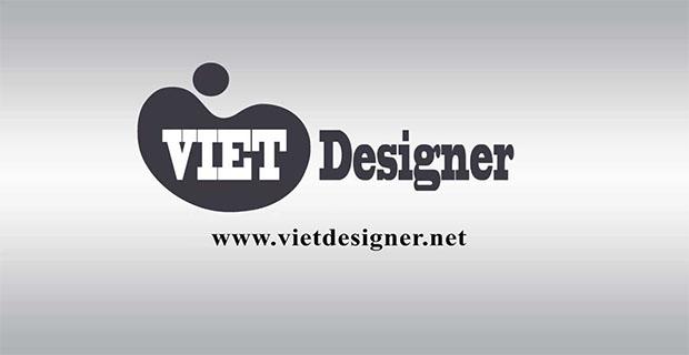 Ảnh logo Viet Designer