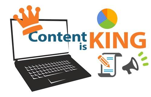 5 bước bắt đầu công việc cộng tác viên Content Marketing