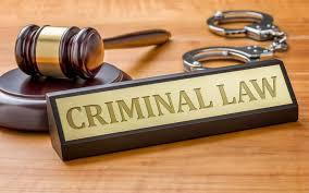 Criminal Advocate in Chandigarh