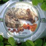 Tradiční italský panforte... z Janova