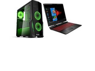 LAPTOP & PC