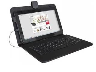 """Θήκη tablet με πληκτρολογιο 10"""""""
