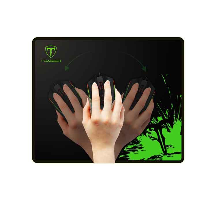 Gaming Mousepad T-DAGGER T-TMP200 Lava M 360x300x3mm