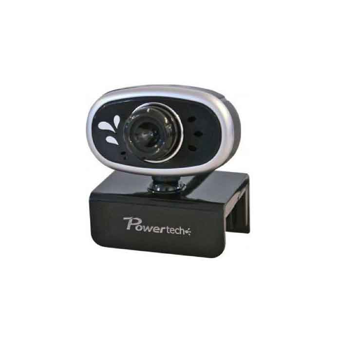 Web camera Powertech PT-77 ano liosia