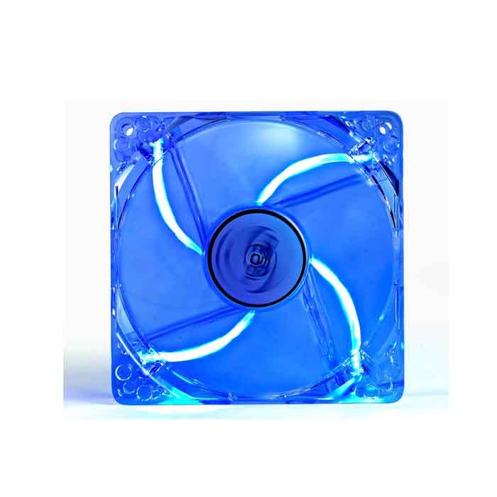 Ανεμιστηρας με μπλε led ψυξης κουτιου καματερο