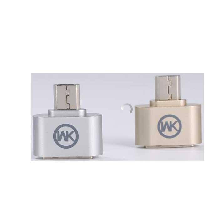 Adapter USB σε micro usb OTG