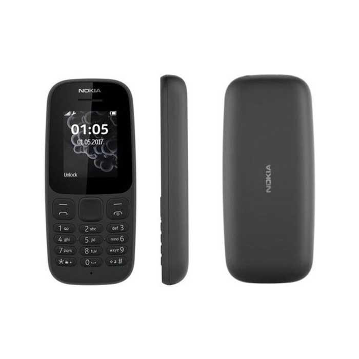 Κινητό με κουμπια Nokia 105