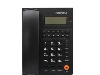Σταθερο τηλεφωνο με μεγαλα πληκτρα αναγνώριση