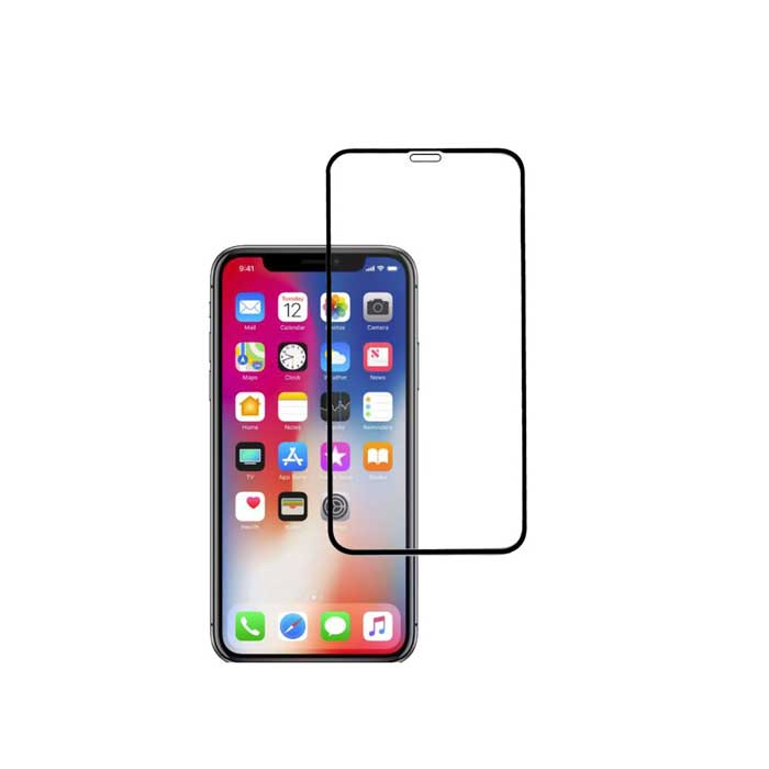 tempered glass iphone 11 τζαμακι