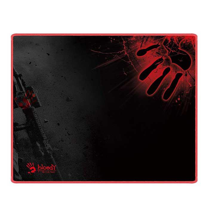 Gaming Mousepad BLOODY BLD-B-081S X-thin, 35x28x0.2cm