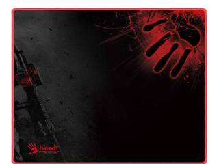 Gaming Mousepad BLOODY BLD-B-081S X-thin, 35x28x0.2cm