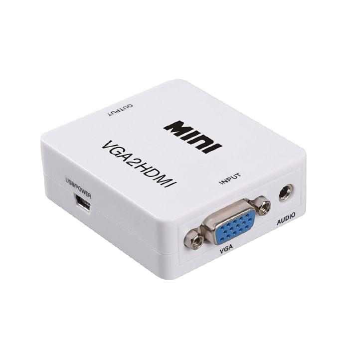 Μετατροπέας VGA σε HDMI Ανω λιοσια,καματερο,Αχαρναι ESHOP