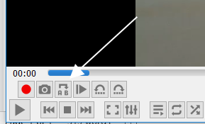 How to Loop a part of a Video or Audio in VLC Media Player Continuously