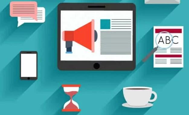 Rédacteur web professionnel, Agence web de Création de site internet