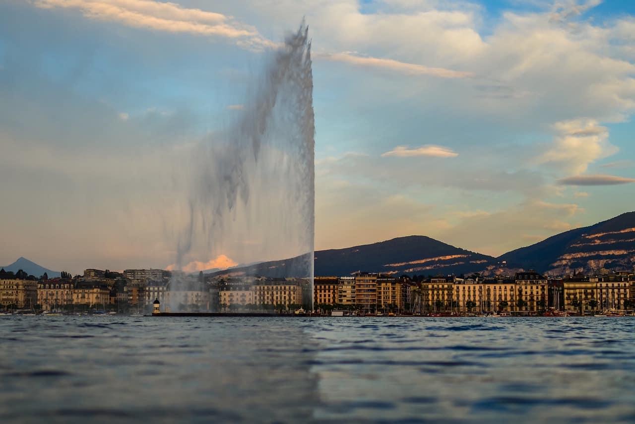Agence web à Genève