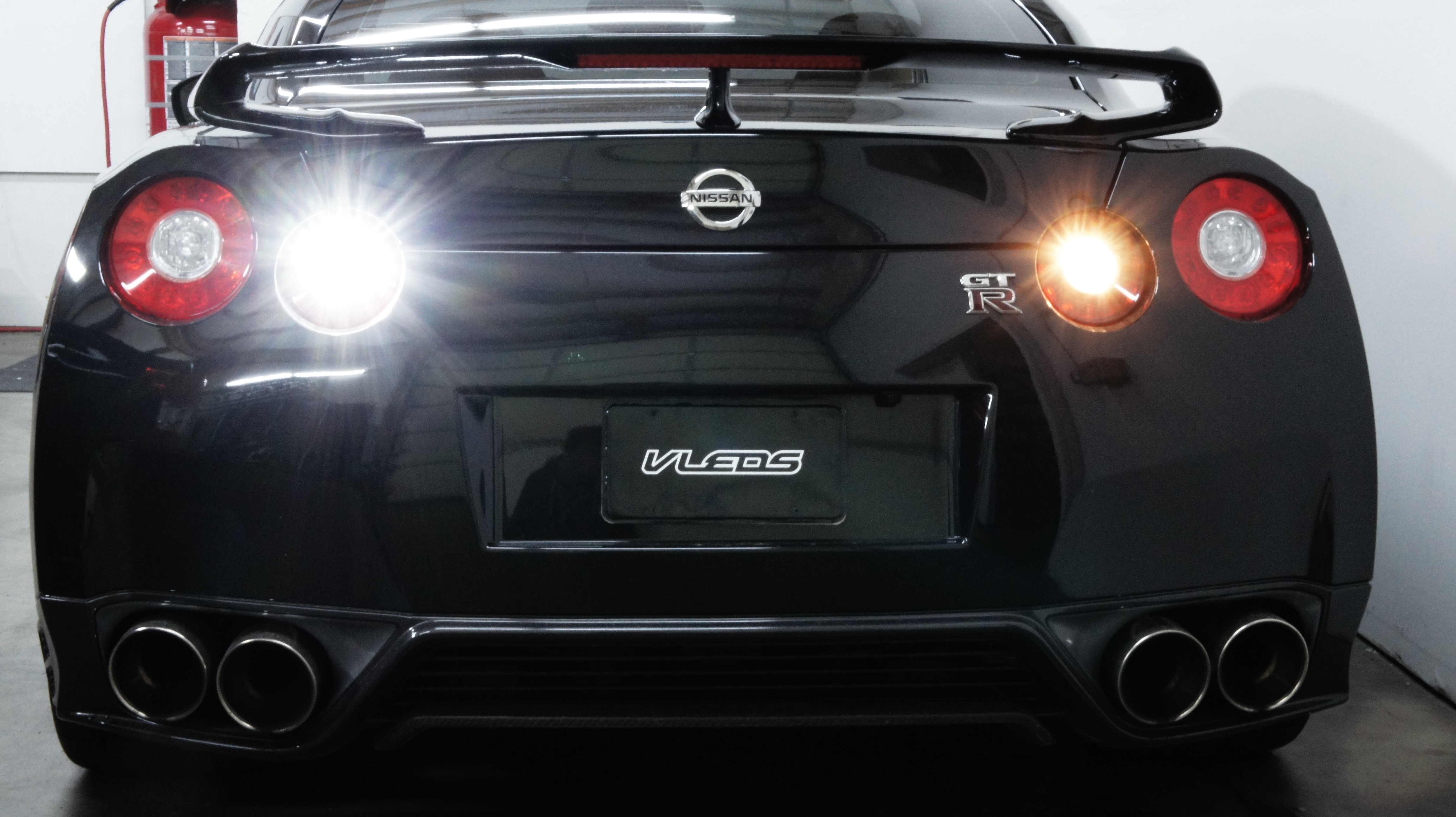 4.6 out of 5 stars 173. High Performance LED Reverse Lights - VLEDS Bulbs for Cars