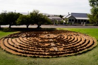 Why Should You Head To The Swartland - Labyrinth
