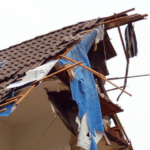 Tips to Create DIY Repairs for Roof Leakages at Home