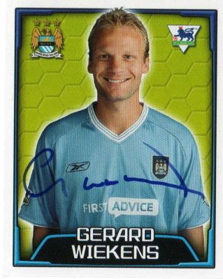 manchester-city-gerard-wiekens-375-merlin-s-f.a.-premier-league-04-autograph-edition-sticker-52838-p