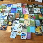 literatuur biodiversiteit