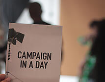 Campaign In A Day Mm News