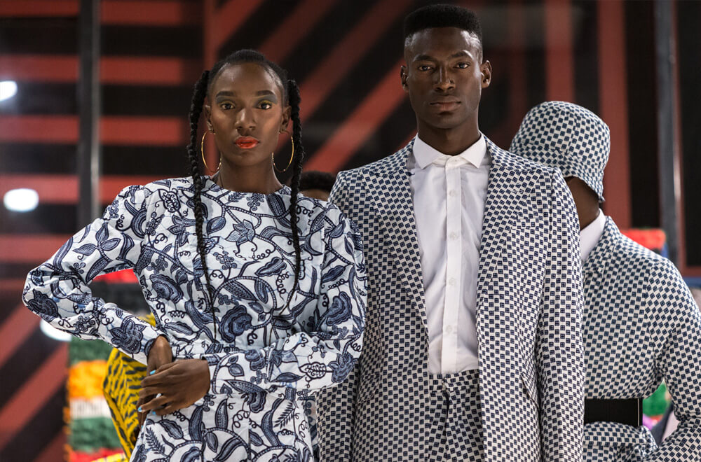 Vlisco Co Launches In Ghana And Nigeria Vlisco
